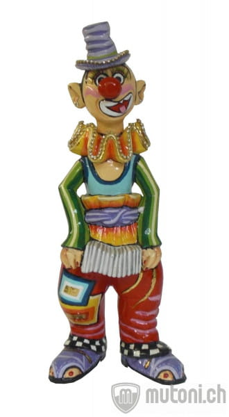 Toms Drag Clown Udino Clowns Collection XS