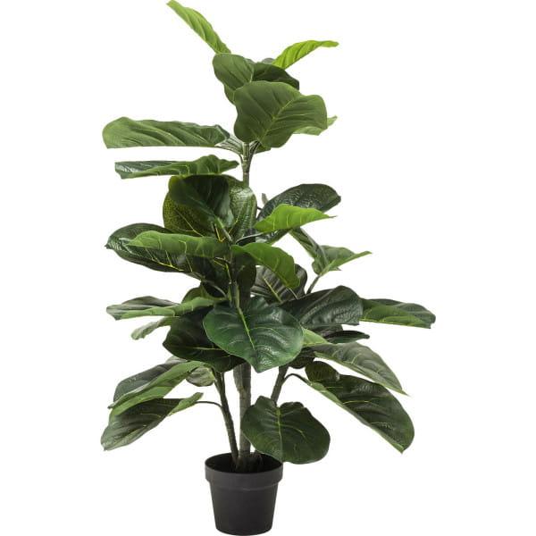 Deko Pflanze Fiddle Leaf 120cm