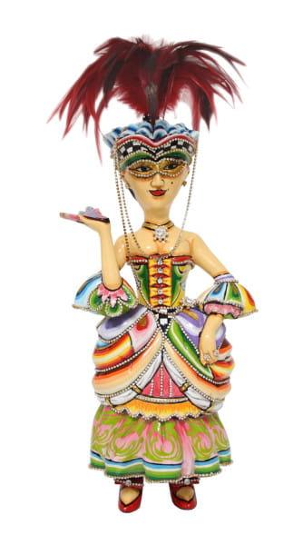 Toms Drag La Contessa Ballo in Maschera Collection