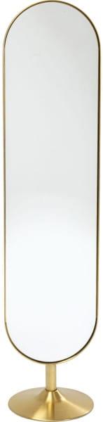 Standspiegel Curve 170x40 cm