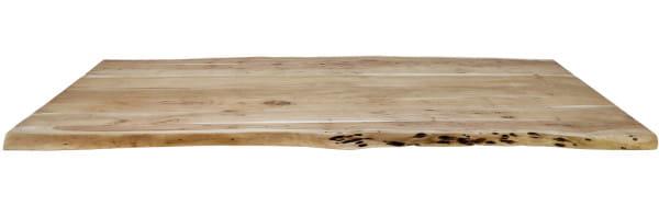 Tischplatte SoHo - 200x100 cm - Akazie