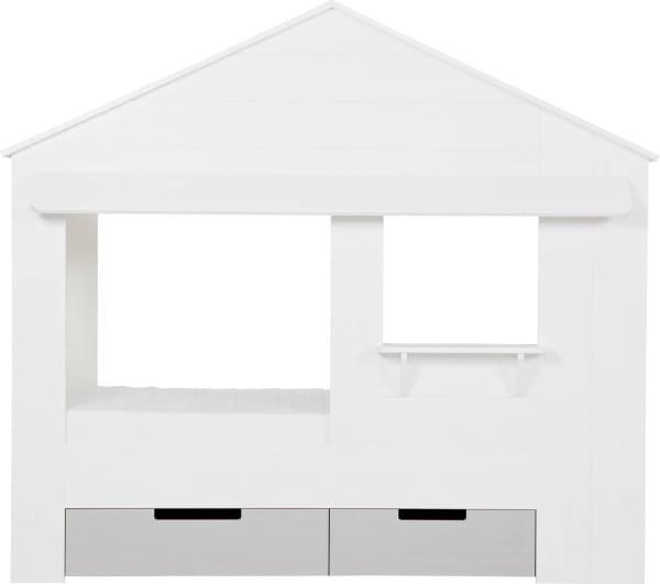 2 Schubladen für Kinderbett Huisie (2er-Set)