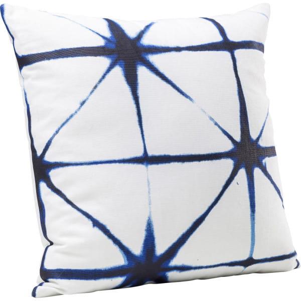 Kissen Santorini Star 45x45cm
