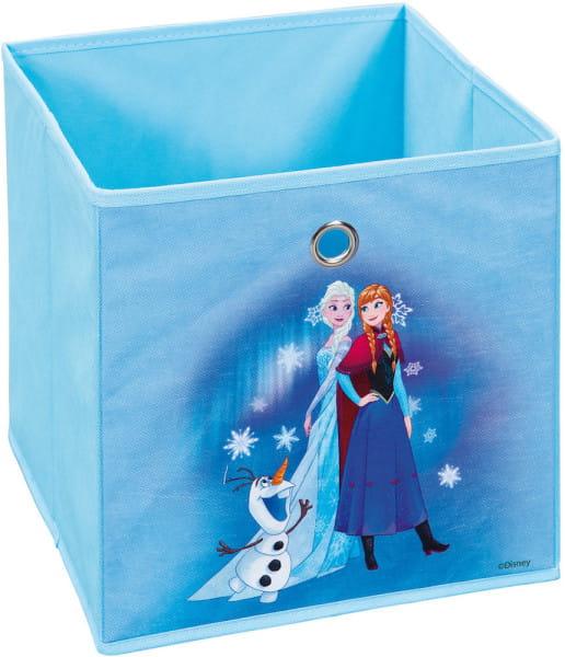 Faltkiste Disney II blau