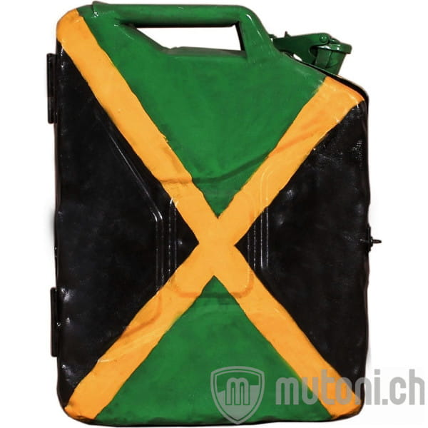 Hängeschrank Kanister Jamaika 35x15x48