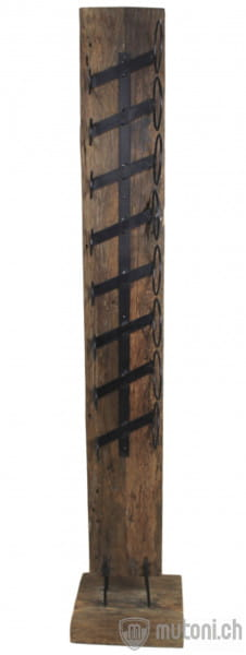Image of Flaschenständer Railwood 8 Flaschen